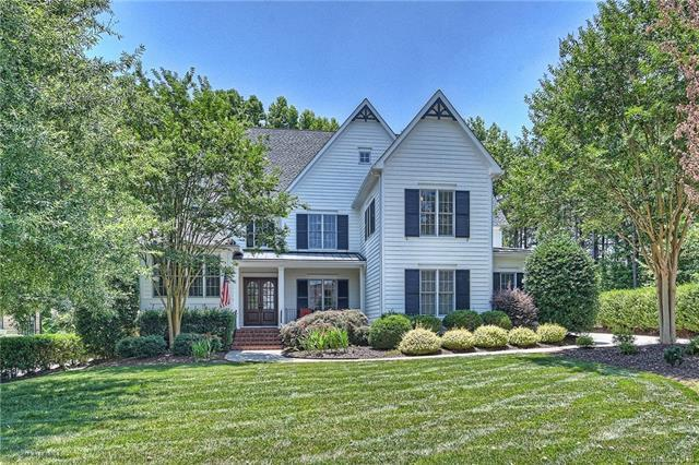971 Wessington Manor Lane, Fort Mill, SC 29715 (#3405146) :: Miller Realty Group