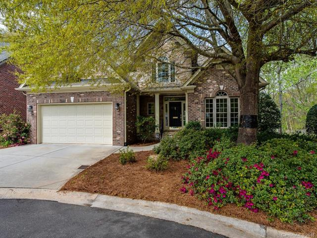 10541 Newberry Park Lane, Charlotte, NC 28277 (#3405170) :: The Temple Team