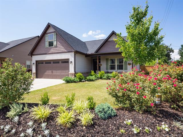 5 Onteora Oaks Drive, Asheville, NC 28803 (#3405187) :: RE/MAX Four Seasons Realty