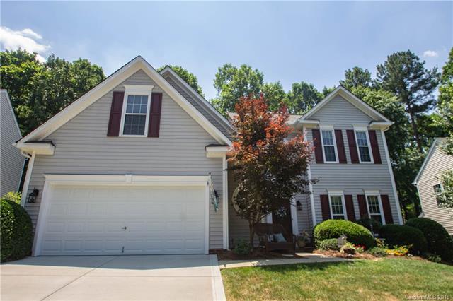 8002 Antique Circle, Waxhaw, NC 28173 (#3405230) :: High Performance Real Estate Advisors