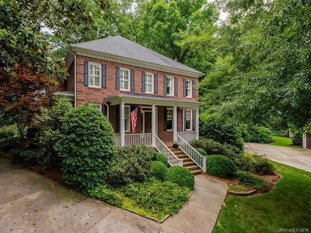 5421 Huntwell Commons Lane, Charlotte, NC 28226 (#3405235) :: Charlotte's Finest Properties