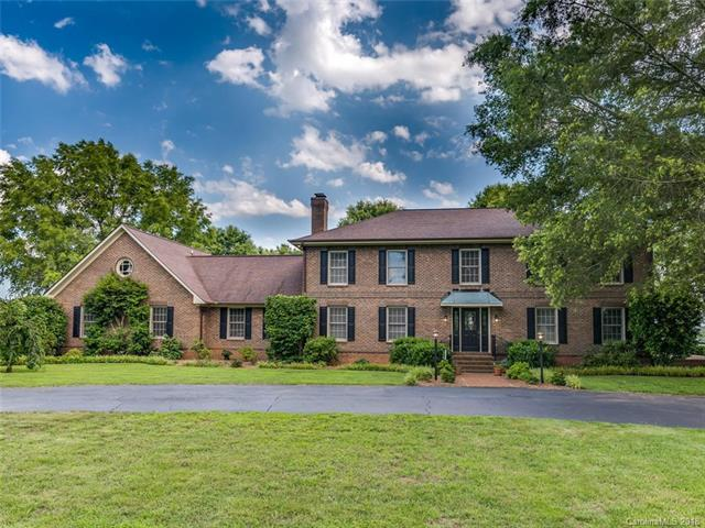 820 Phillips Road, Columbus, NC 28722 (#3405242) :: Odell Realty Group