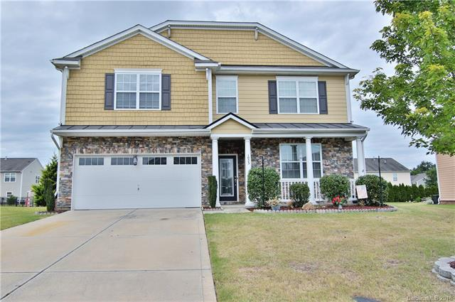 1023 Gwinmar Road #232, Indian Trail, NC 28079 (#3405261) :: Odell Realty