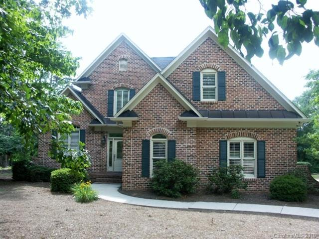 205 Piney Grove Point, New London, NC 28127 (#3405284) :: Team Southline