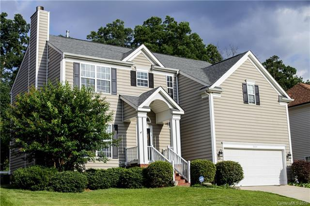 8304 Chatham Oaks Drive, Concord, NC 28027 (#3405303) :: Odell Realty Group