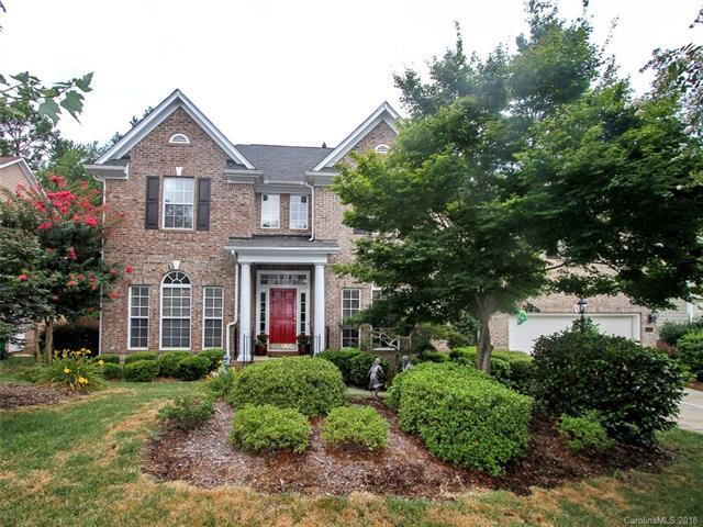 10616 Back Ridge Road #77, Charlotte, NC 28277 (#3405305) :: The Premier Team at RE/MAX Executive Realty