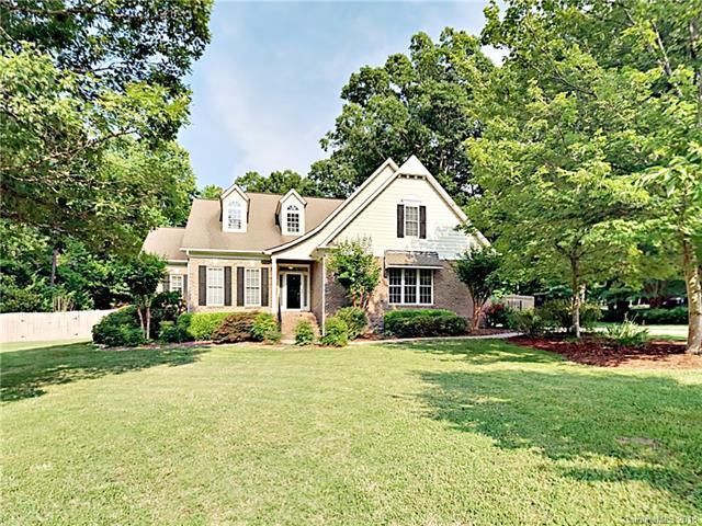 148 Elizabeth Drive, Stanfield, NC 28163 (#3405306) :: High Performance Real Estate Advisors
