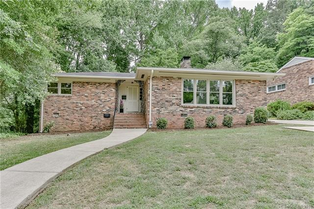 5226 Murrayhill Road, Charlotte, NC 28210 (#3405325) :: The Ramsey Group