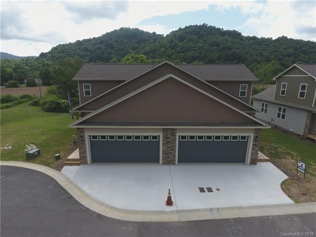 270 February Lane 6B, Waynesville, NC 28785 (#3405333) :: Odell Realty