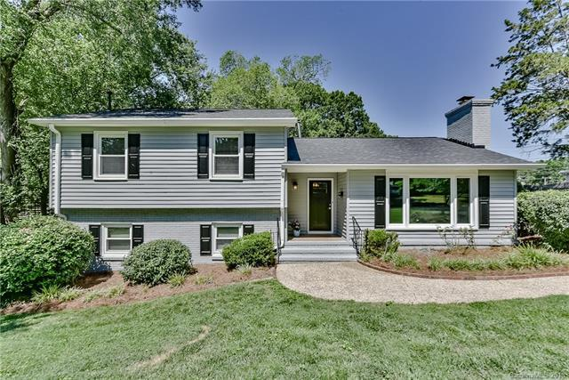 4810 Fairheath Road, Charlotte, NC 28210 (#3405345) :: Caulder Realty and Land Co.