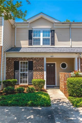 157 Ross Moore Avenue, Charlotte, NC 28205 (#3405372) :: Team Lodestone at Keller Williams SouthPark