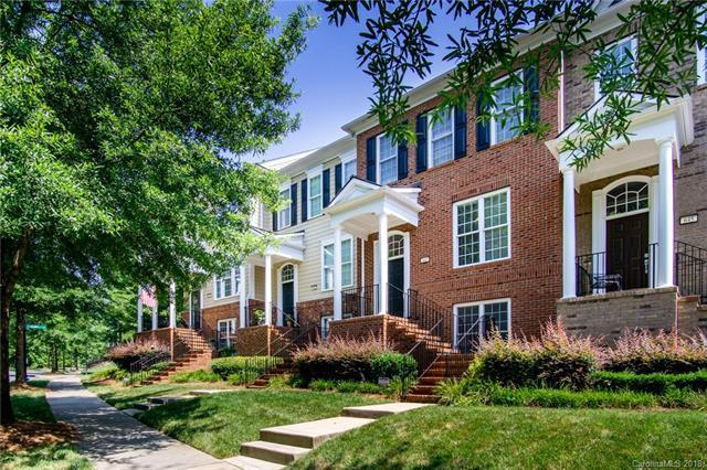 643 Sixth Baxter Crossing, Fort Mill, SC 29708 (#3405377) :: Miller Realty Group
