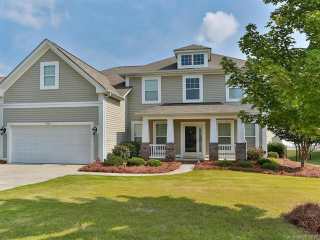 3586 Courage Court SW, Concord, NC 28027 (#3405389) :: The Ann Rudd Group