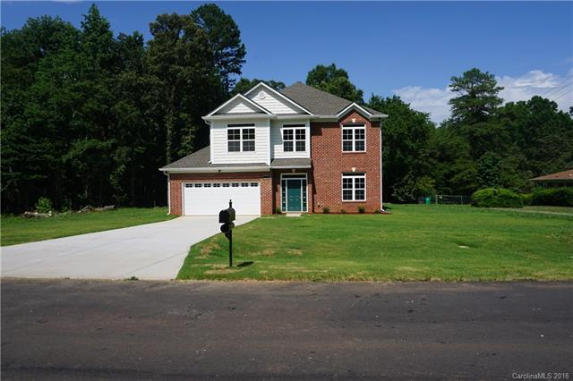 1924 Breezewood Drive, Charlotte, NC 28262 (#3405411) :: Exit Mountain Realty