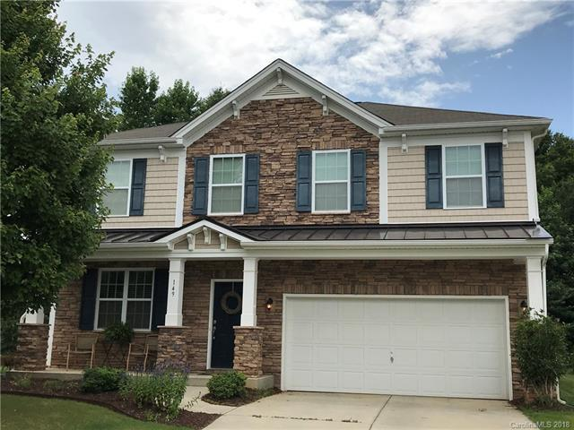 149 Wellshire Street, Mooresville, NC 28115 (#3405413) :: The Sarver Group