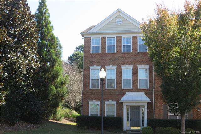 10315 Winslet Drive #1, Charlotte, NC 28277 (#3405427) :: High Performance Real Estate Advisors