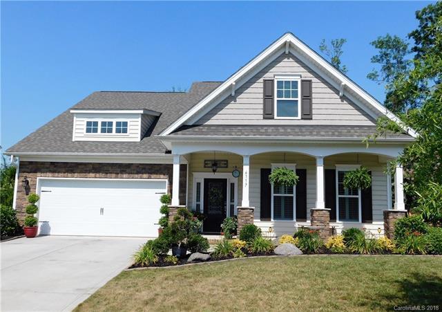 6117 Berewick Commons Parkway, Charlotte, NC 28278 (#3405439) :: High Performance Real Estate Advisors