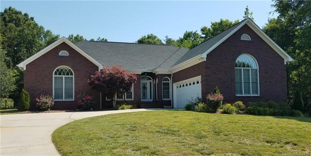 10288 Hastings Place, Harrisburg, NC 28075 (#3405440) :: The Ramsey Group