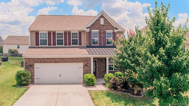 6104 Castlecove Road, Charlotte, NC 28278 (#3405446) :: Odell Realty Group