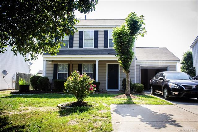 445 First Turn Court SW #158, Concord, NC 28025 (#3405450) :: The Ramsey Group