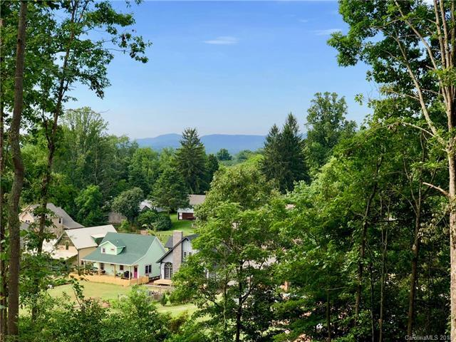 21 Acadia Drive Lot V-65, Asheville, NC 28806 (#3405482) :: Puffer Properties