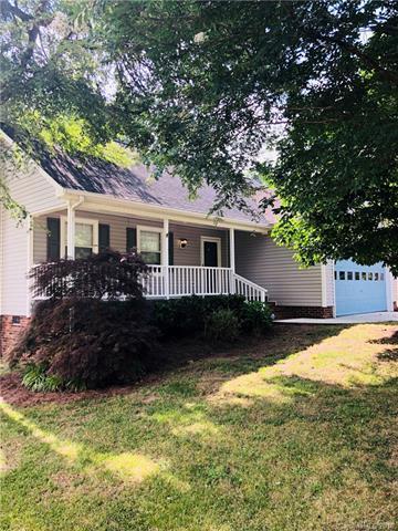 1316 Mistletoe Ridge Place, Concord, NC 28027 (#3405486) :: The Ramsey Group