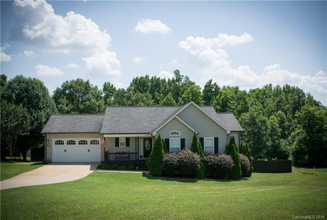 3828 Heather Glen Court, Maiden, NC 28650 (#3405487) :: The Sarver Group
