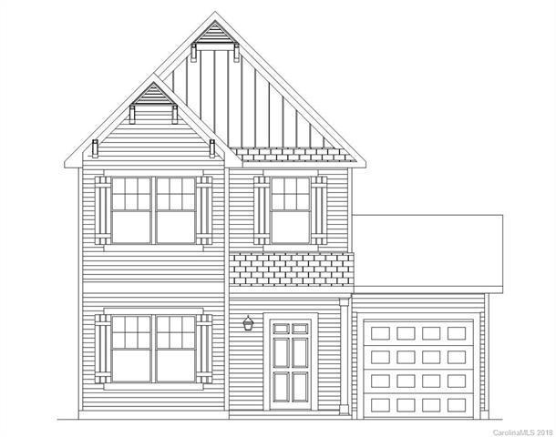 12456 Garron Road #303, Midland, NC 28107 (#3405503) :: Stephen Cooley Real Estate Group