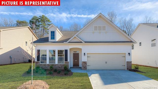118 Chasewater Drive #23, Mooresville, NC 28117 (#3405545) :: The Andy Bovender Team