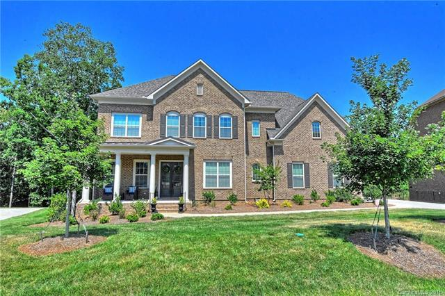 8025 Front Park Circle, Huntersville, NC 28078 (#3405551) :: Odell Realty Group