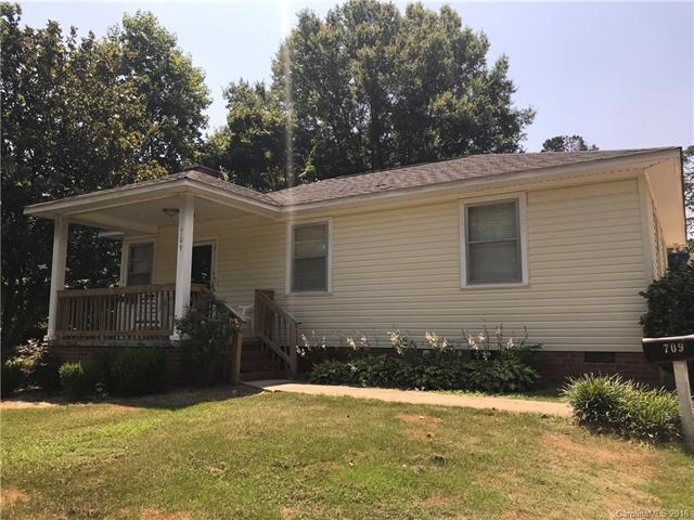 709 Marion Sims Drive, Lancaster, SC 29720 (#3405572) :: Exit Mountain Realty