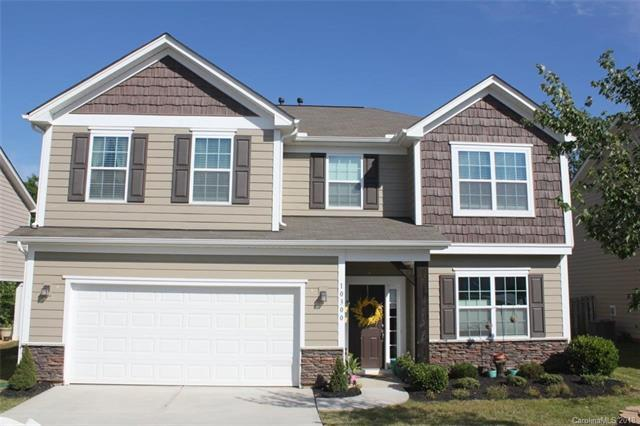 10300 Shrader Street NW, Concord, NC 28027 (#3405591) :: LePage Johnson Realty Group, LLC