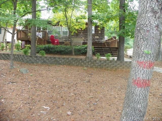 1194 Lake Shore Drive, New London, NC 28127 (#3405596) :: Stephen Cooley Real Estate Group
