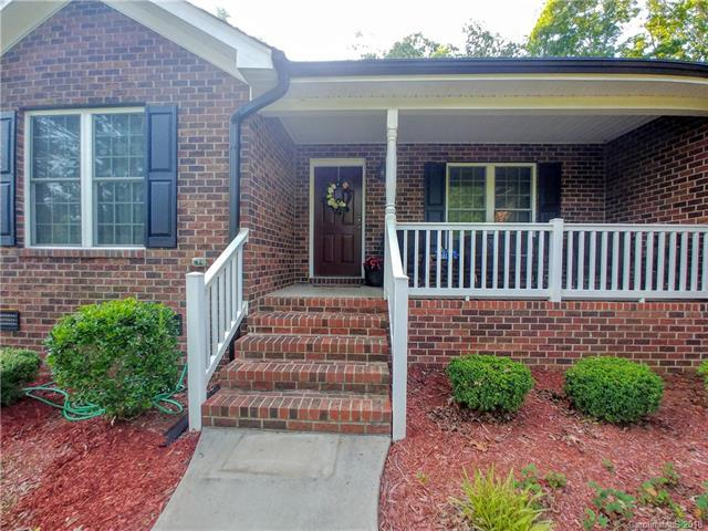 10815 Troutman Road, Midland, NC 28107 (#3405597) :: The Ramsey Group