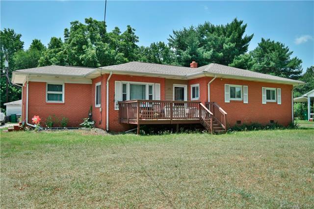 6201 Tuckaseegee Road, Charlotte, NC 28214 (#3405607) :: The Sarver Group