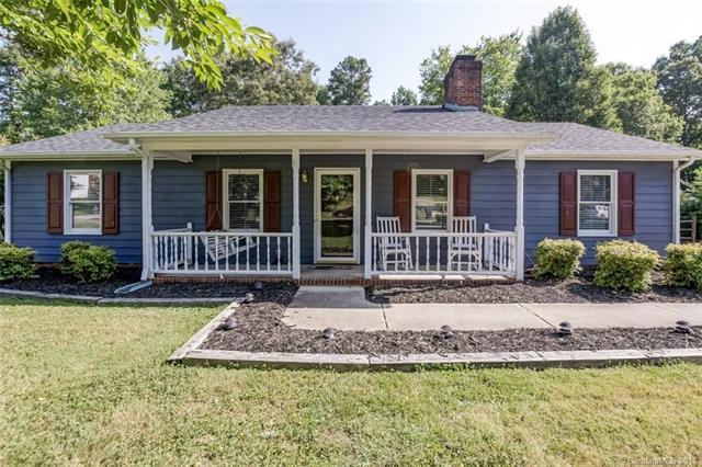 516 Nash Court, Gastonia, NC 28054 (#3405620) :: High Performance Real Estate Advisors
