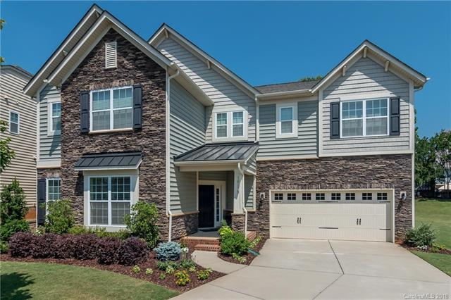 10135 Woodland Watch Court, Charlotte, NC 28277 (#3405635) :: High Performance Real Estate Advisors