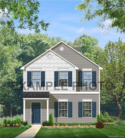 210 Notable Lane #62, Rock Hill, SC 29732 (#3405642) :: Zanthia Hastings Team