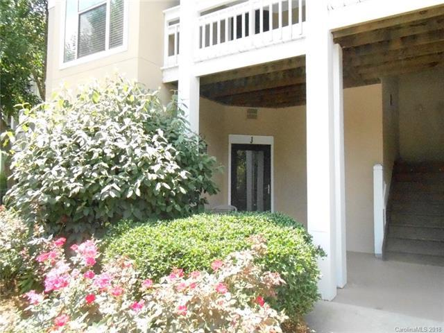 17919 Kings Point Drive J, Cornelius, NC 28031 (#3405664) :: High Performance Real Estate Advisors