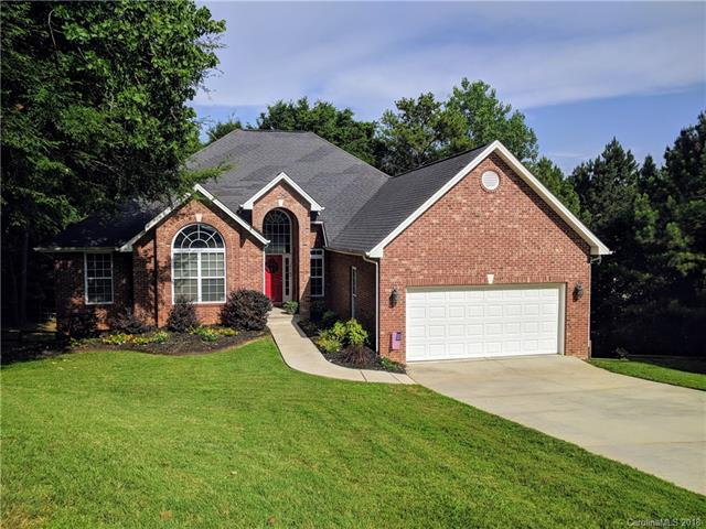 11009 High Ridge Court, Tega Cay, SC 29708 (#3405672) :: Exit Mountain Realty