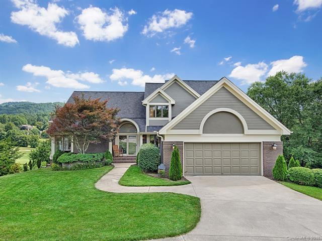 2 Lakeway Circle #154, Weaverville, NC 28787 (#3405674) :: High Performance Real Estate Advisors