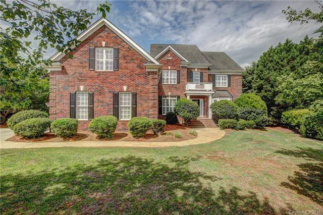 7008 Shadow Rock Court #86, Matthews, NC 28104 (#3405681) :: Zanthia Hastings Team