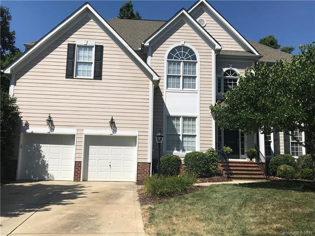 1908 Riverbank Road, Waxhaw, NC 28173 (#3405693) :: Roby Realty