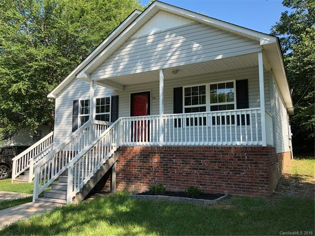 541 Castlewood Circle, Rock Hill, SC 29730 (#3405741) :: Miller Realty Group
