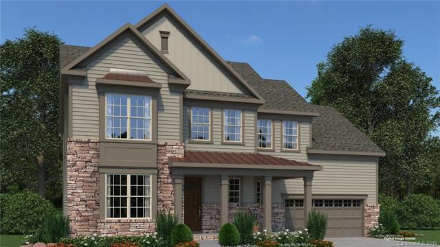 17352 Saranita Lane #125, Charlotte, NC 28278 (#3405745) :: Odell Realty Group