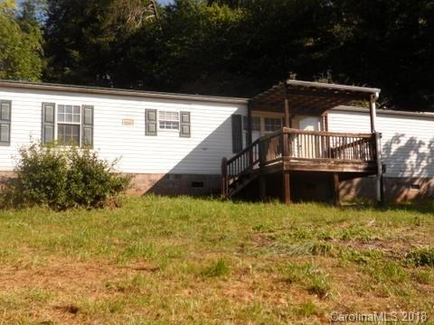 240 Baptist Side Road, Old Fort, NC 29762 (#3405753) :: High Performance Real Estate Advisors