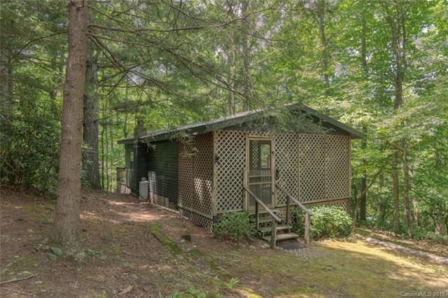 50 Anderson Acres Road, Black Mountain, NC 28711 (#3405766) :: Exit Realty Vistas