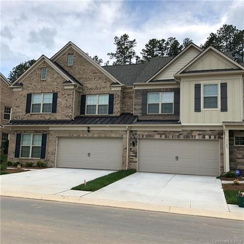 6014 Cadence Lane #51, Indian Land, SC 29707 (#3405788) :: Roby Realty