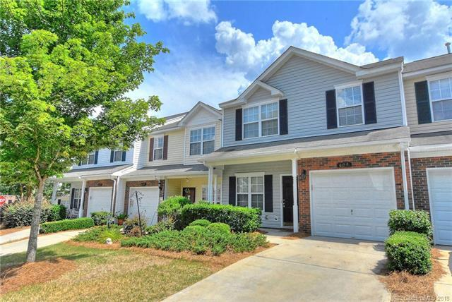 629 Fountain Court, Fort Mill, SC 29715 (#3405790) :: Miller Realty Group