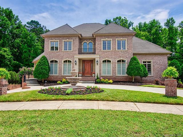19104 Golden Bear Circle #185, Davidson, NC 28036 (#3405803) :: Stephen Cooley Real Estate Group